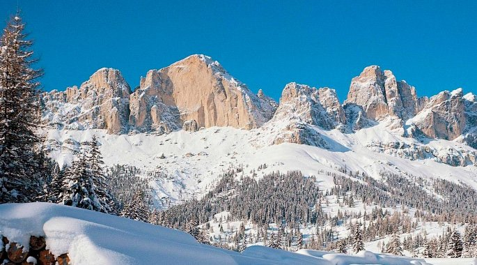 Foto de Dolomiti Superski