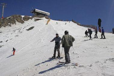 Cerramos la temporada 2018 en Valle Nevado