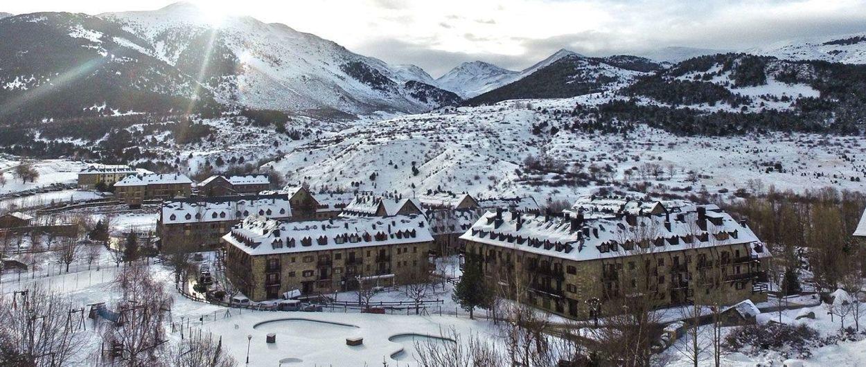 Esquiades.com se queda con los hoteles del resort de Boí Taull