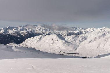 ¡Espabila! Qué estaciones de esquí abrirán primero y cuáles estarán abiertas para la Purísima