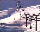 Estado de las estaciones despues de la nevada (11/11/2010)
