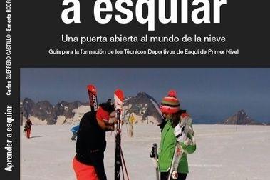 """Qué hay de nuevo en """"Aprender a esquiar"""""""