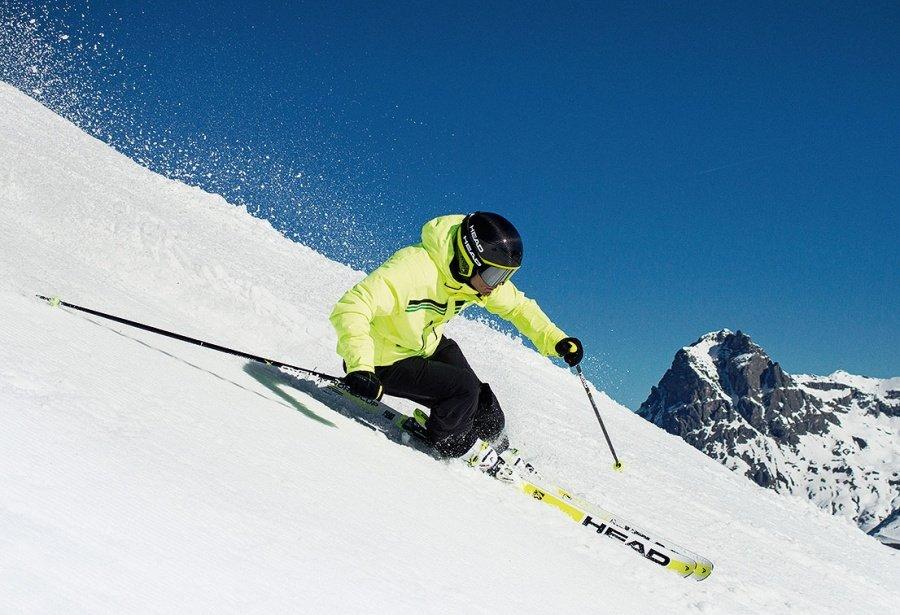 Colección Esquís HEAD 2014/2015 (Highlights) - RACE