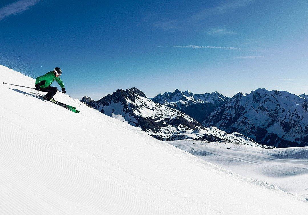 Colección Esquís HEAD 2014/2015 (Highlights) - ALLRIDE