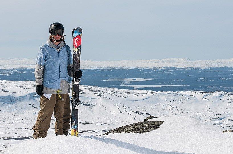 Colección Esquís HEAD 2014/2015 (Highlights) - FREESKI