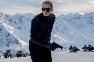 ¿Te suenan las gafas de James Bond?