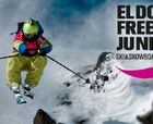 ElDorado Freeride este fin de semana en la Feria Esquiades Snowfun