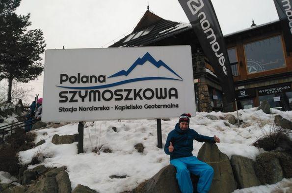 Final de temporada 2017-2018 en ¡Zakopane!