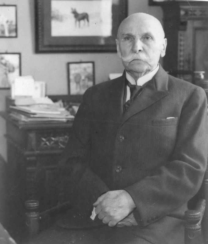 Fritz Huitfeldt