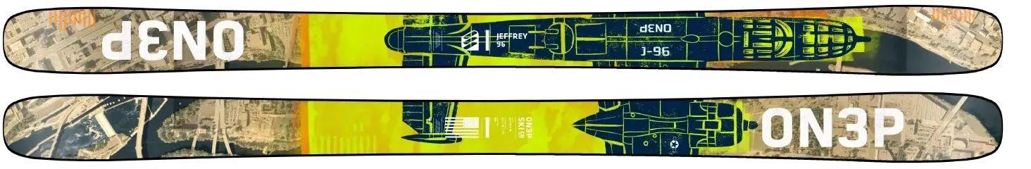 JEFFREY 96