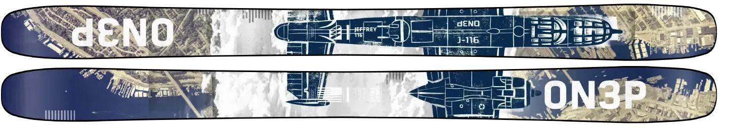 JEFFREY 116