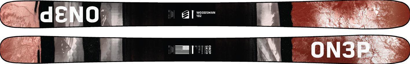 WOODSMAN 102