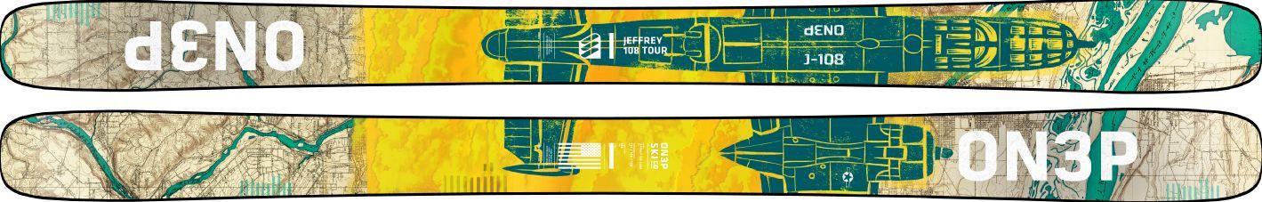 JEFFREY 108 TOUR