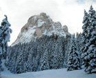 Inicio de Temporada Dolomitas 2012