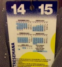 FF Entresemana Baqueira 1415
