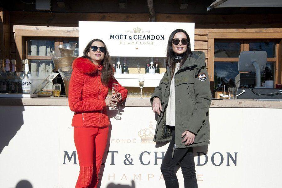 Inauguración Moët Chandon