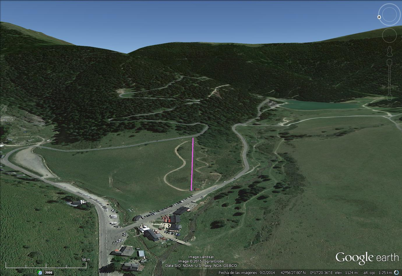 Vistas Google Earth Palloye 2015-16