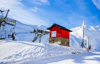 Aramón hace un buen balance del inicio de su temporada de esquí