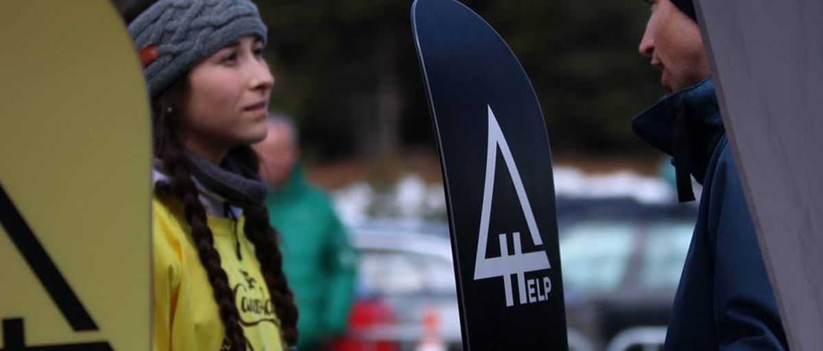 Cuatro marcas de invierno del Pirineo con una gran historia detrás