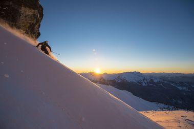 Alquiler de material - ski rental