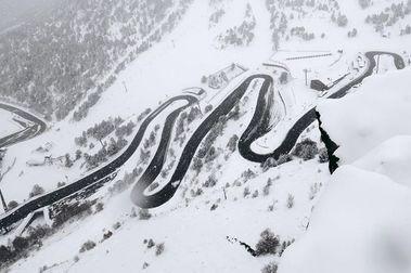 Grandvalira encara el fin de semana con 130 km de pistas de esquí