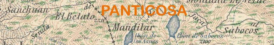 Cartela Panticosa