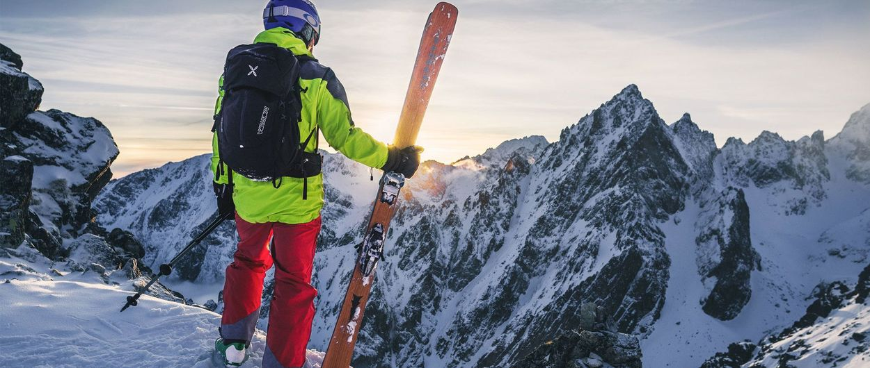 Colección Forest Skis 2020/2021