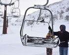Israel abre su temporada de esquí