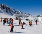 Vallnord pone en marcha la pista verde más larga de Andorra