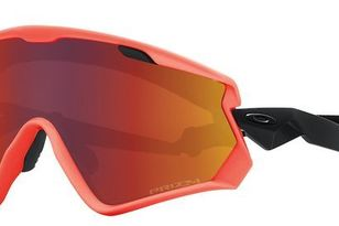 La nueva Oakley WindJacket 2.0