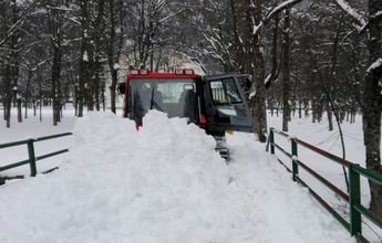 La nevada permite abrir temporada a dos estaciones más de Huesca