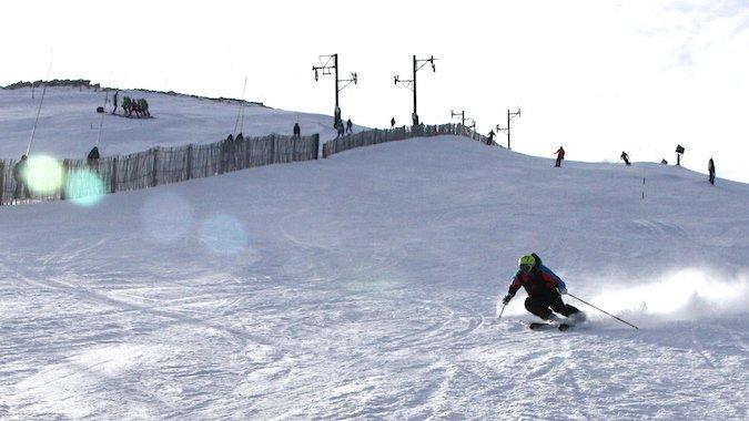 5 razones para contratar clases aunque seamos esquiadores expertos
