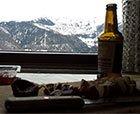 Esquiando una semana en Verbier