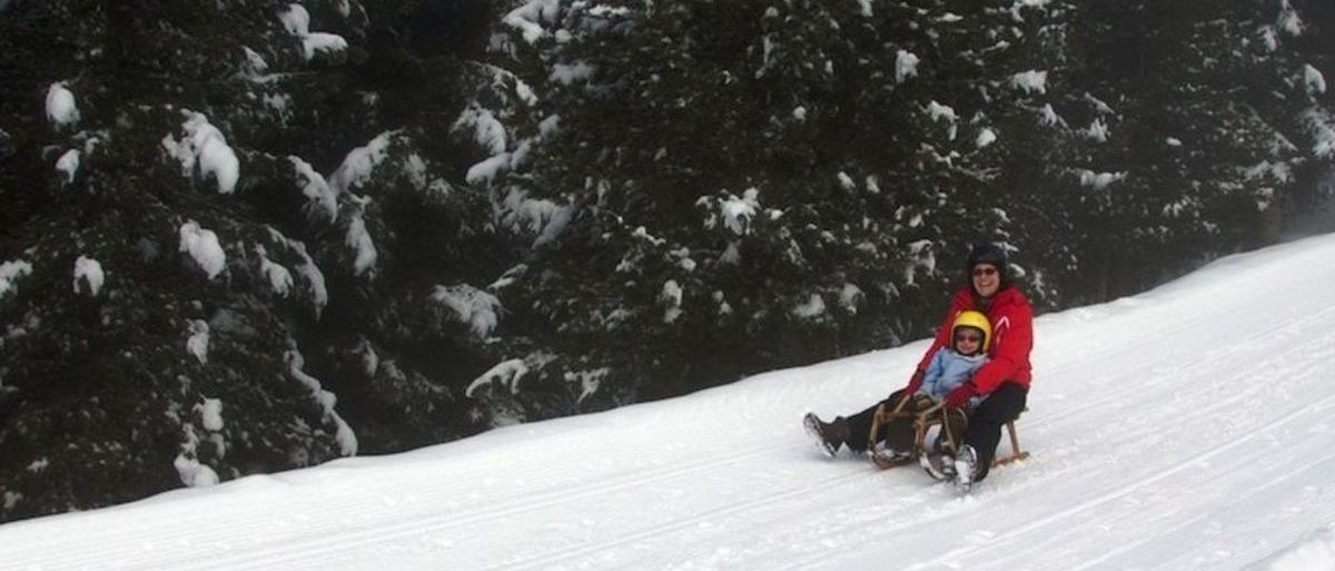 Fallece en Italia una niña en trineo al tirarse por error por una pista negra