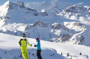 Dolomiti Superski tendrá 1.300 kilómetros de pistas de esquí conectadas en 2026