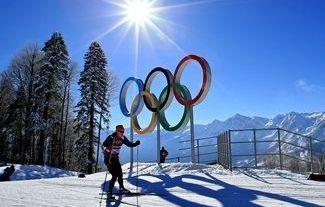 Calendario olímpico de los españoles en Sochi 2014
