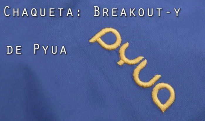 Pyua, ropa 100% ecológica