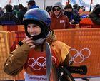 Queralt Castellet pasa a las finales de halfpipe de PyeongChang 2018