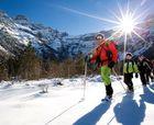 Ideas de actividades en las estaciones del Pirineo