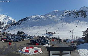 Las mejores webcams de estaciones de esquí en la Península y los Pirineos