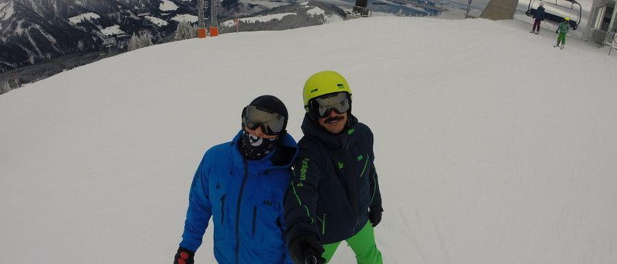 Furgoneteo en Alpes (2 de 2)