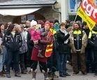 Las estaciones de Altiservice se van a la huelga