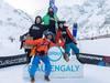 Los españoles arrasan en el Freeride Junior Tour de Piau Engaly