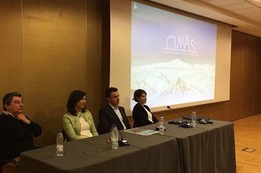 Pequeñas derrotas, grandes victorias. Congreso CIMAS 2018