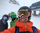 Whistler Blackcomb, ¡Get the goods!