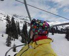 Alpes 2018. Back on the road (2ª parte)
