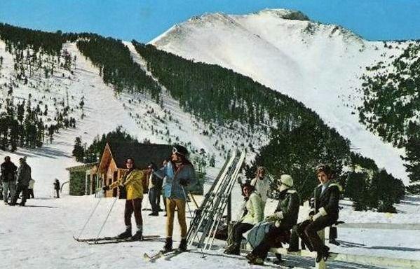 Skipallars: esquí, montaña y tradición, una experiencia única
