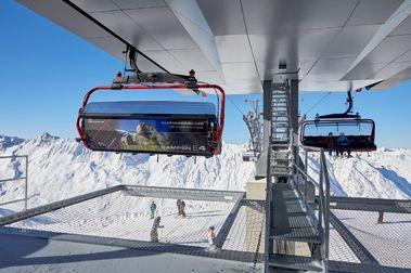Ischgl cierra su temporada de esquí por el Coronavirus