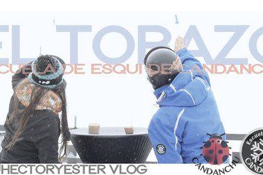Aprende a esquiar en Candanchú