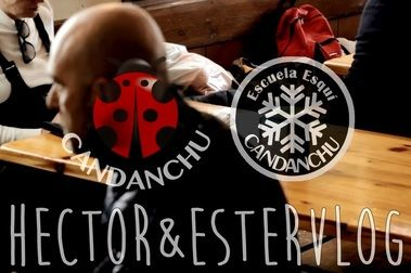 Aprende a esquiar en Candanchú (última entrega).